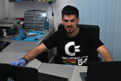 Reparatii Laptop Timisoara
